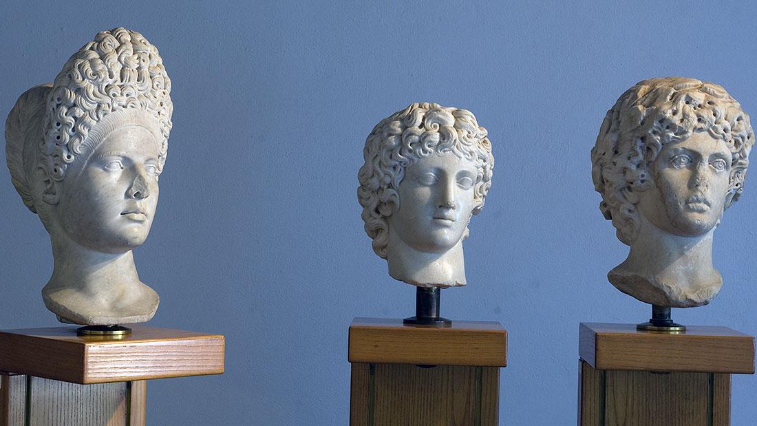 Fiesole: Museo Archeologico