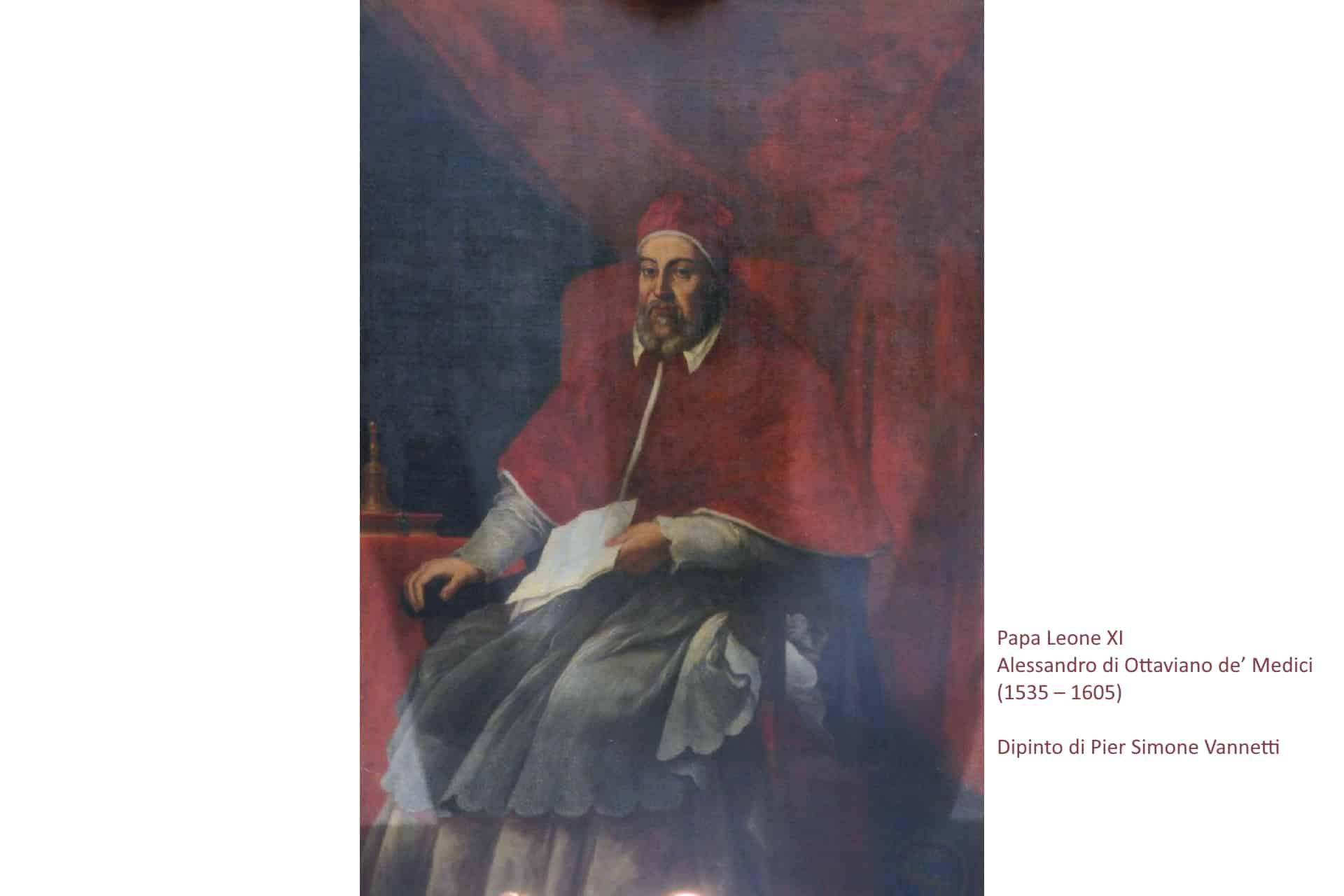 Papa Leone XI