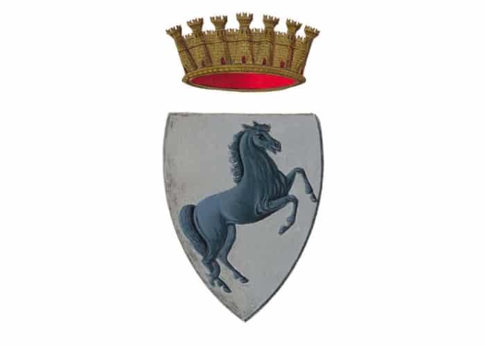 Arezzo: stemma