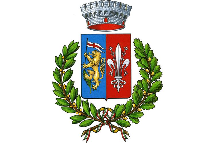 Castelfranco Piandiscò, stemma
