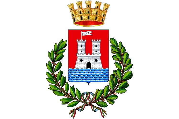Livorno: stemma comunale
