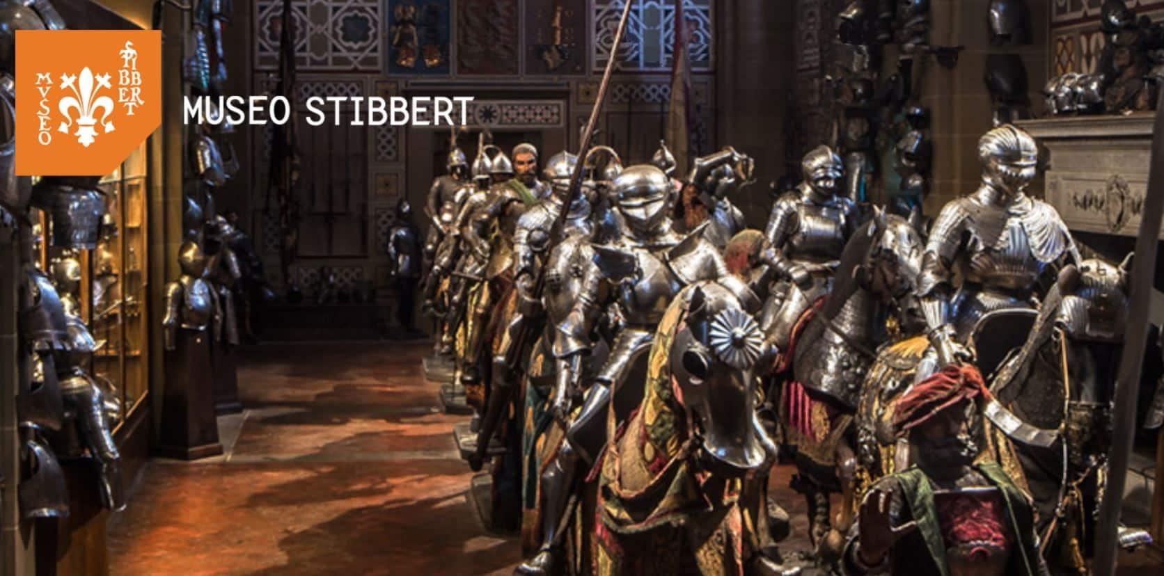 Firenze: Museo Stibbert