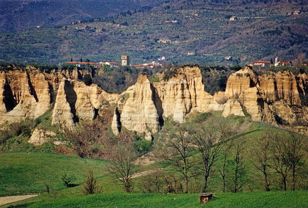 Le Balze di Castelfranco Piandiscò