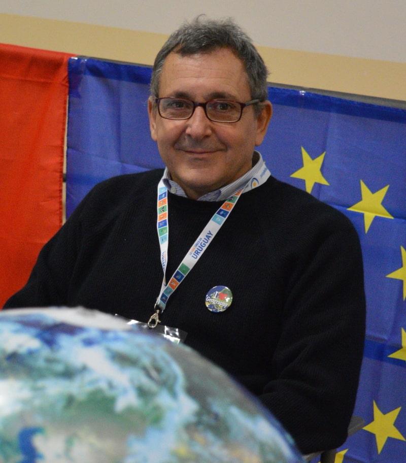 Riccardo Canesi