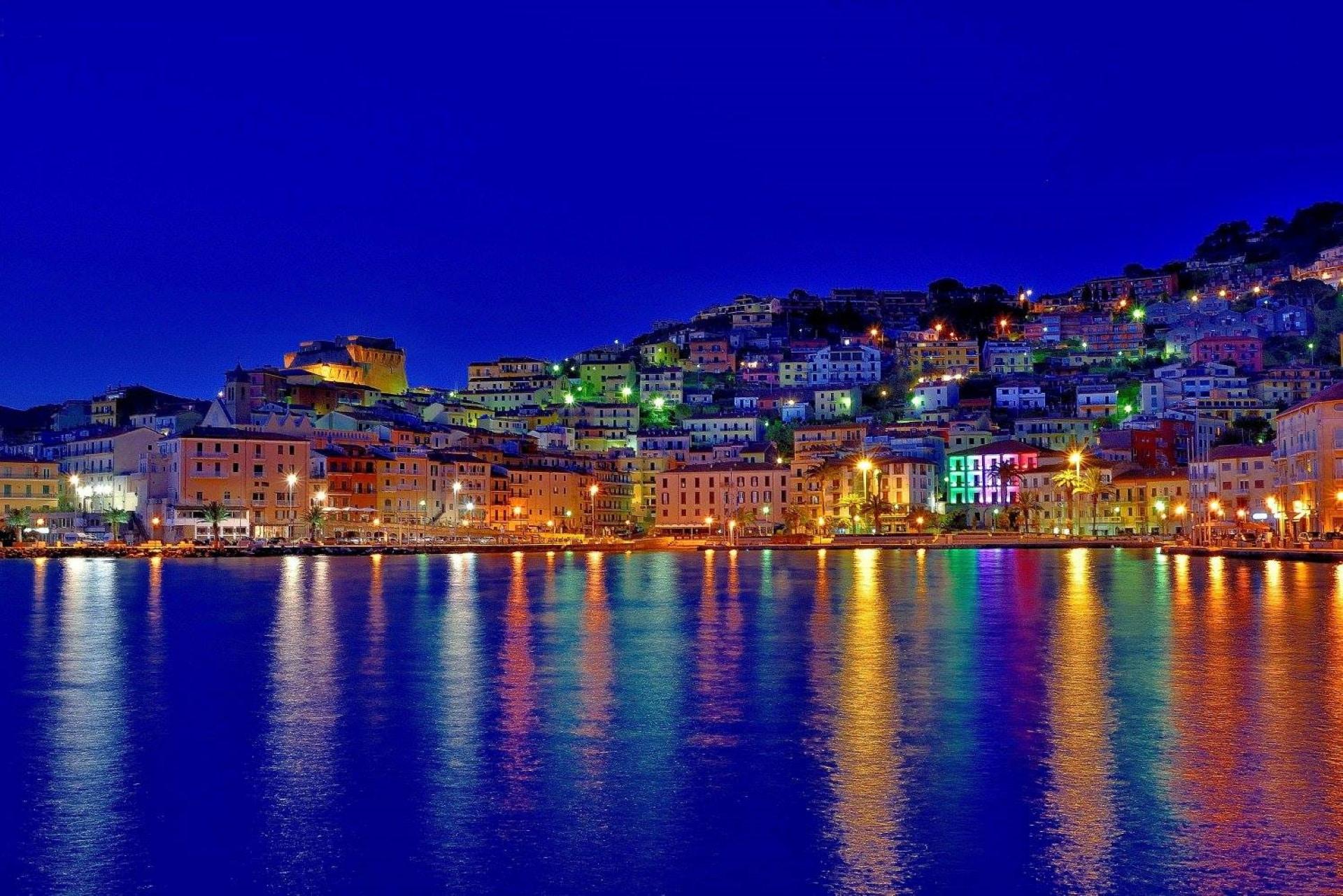 Porto Santo Stefano: il porto vecchio
