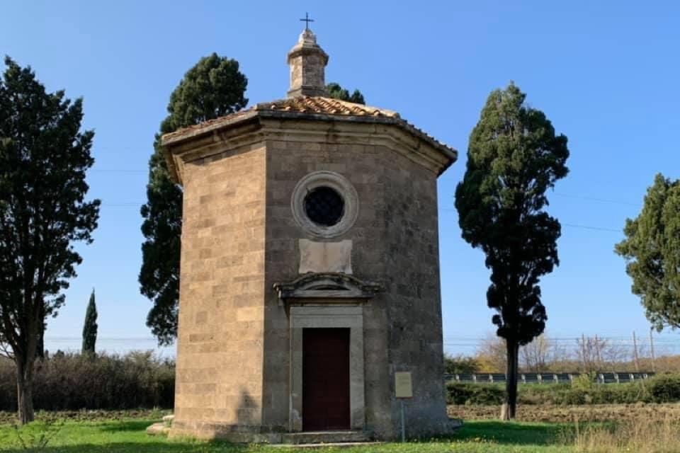Cappella di San Guido