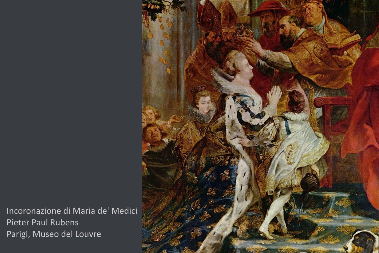 Incoronazione di Maria de' Medici