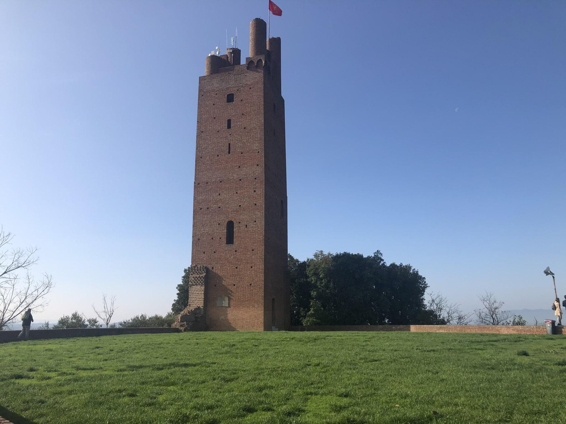 Torre di Federico II di Svevia