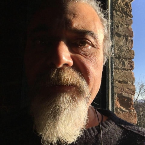 Chef Bruno Staccioli