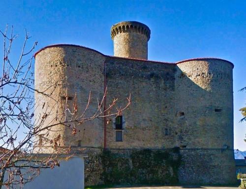 Castelli, torri e palazzi della famiglia Malaspina in Lunigiana e dintorni